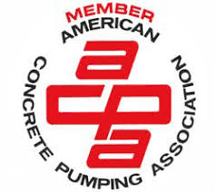 Concrete Pumpers Association logo