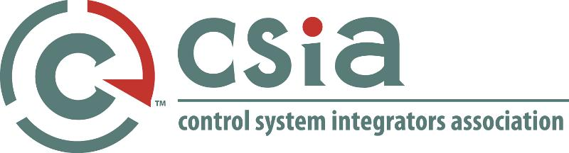 Control System Integrators Association logo