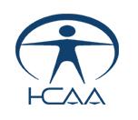 HCAA logo