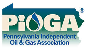 Pennsylvania Independent Oil & Gas Association logo