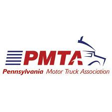 Pennsylvania Motor Truck Association logo