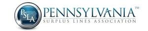 Pennsylvania Surplus Lines Association logo