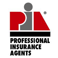 Professional Insurance Agents logo