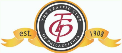 Traffic Club of Philadelphia logo