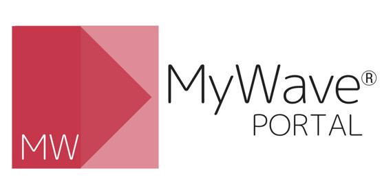 mywave portal link